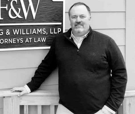 Brian F. Williams